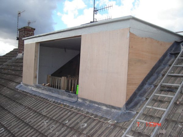 Fibreglass Construction Nottingham Fibreglass Roofs Derby